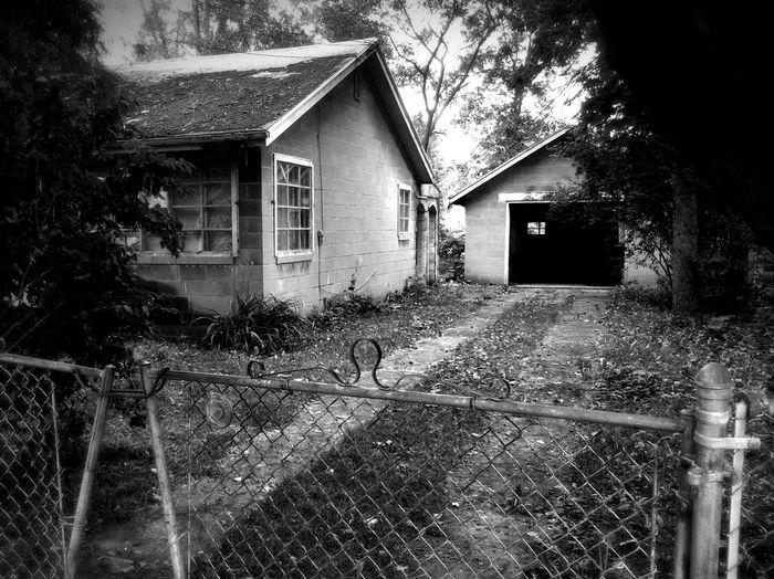 The American Dream... (Love Canal Series) AMPt_community Shootermag EyeEm Bnw Blackandwhite