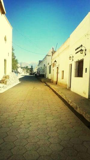 Ontheroad Cafayate, Salta, Argentina!