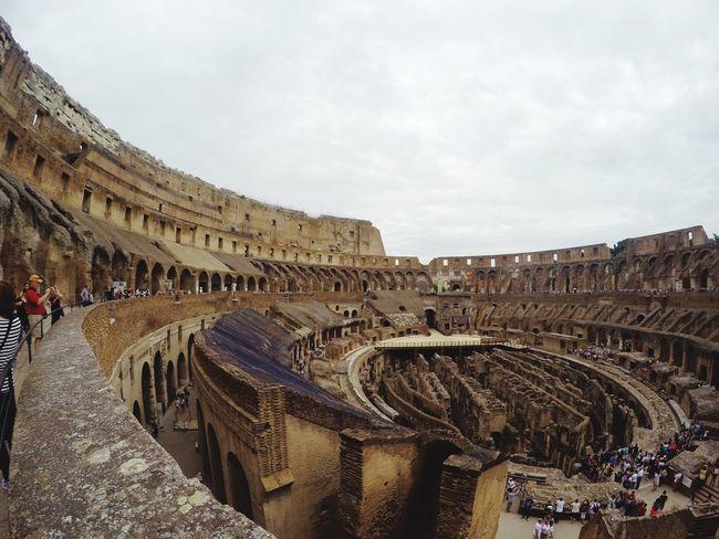 Colesseo Colusseum Rome Italy Rome Romans