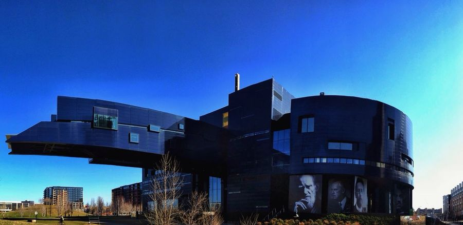 Amazing Architecture Architecture Modern Architecture Urban Landscape Urban Photography Gold Medal Park DowntownMPLS Minneapolis Mill District Cityscapes