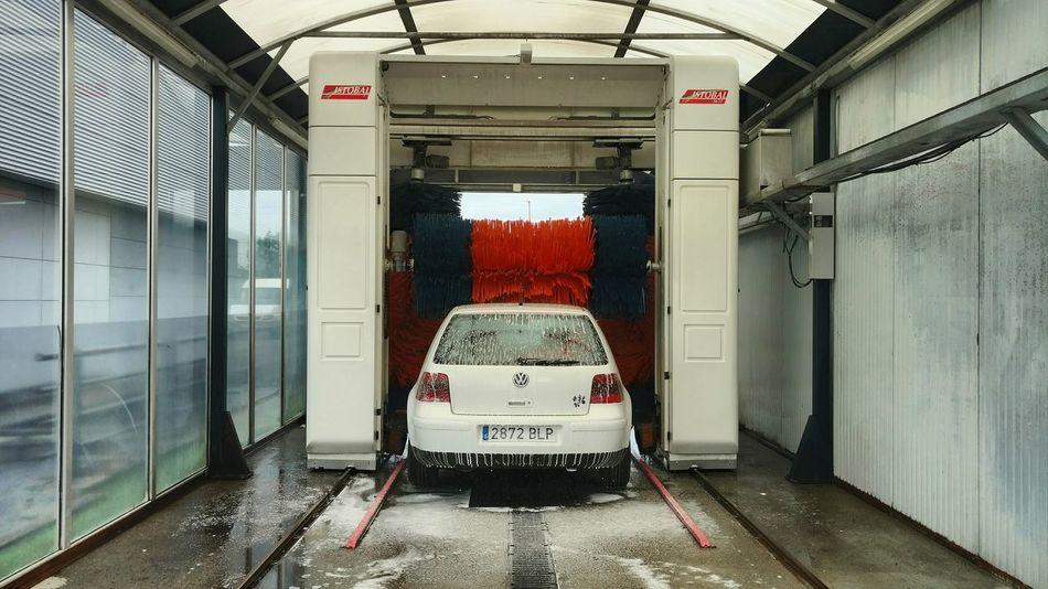 Volkswagen Golf IV Indoors  Transportation Mode Of Transportation Architecture Land Vehicle Motor Vehicle Car