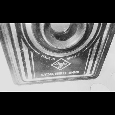 Agfa synchro box Analog Filmisnotdead Buyfilmnotmegapixel 120mm bnw monochrome