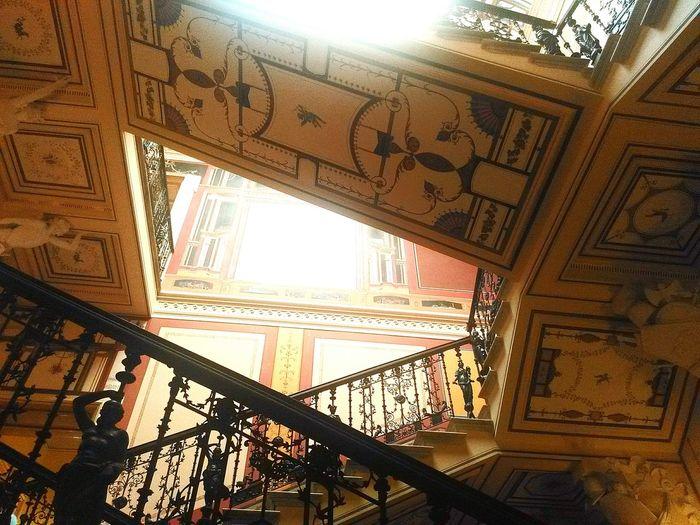 Stairways Corfu