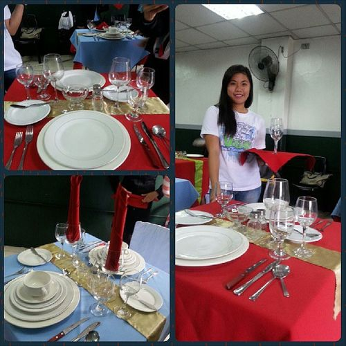 Almost there! Konting practice pa kate!! :) DreamandBelieve ! KayaTo ! AkoPa ? :)