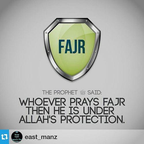 Repost Prays Fajr Allah Shield Protection Muslim Islam Pakistan 🙏