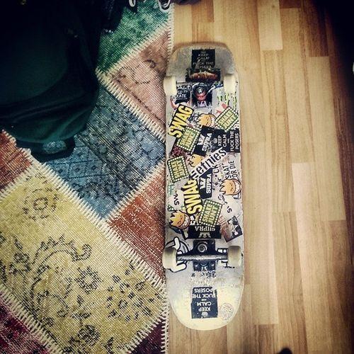 New deck! Deck New Skate Skateforlife