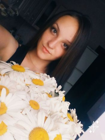 Good Day Good Morning Good Mood :) Smile ✌ Flowers Blue Eyes Lips ♡ Photo Of The Day Thats Me ♥