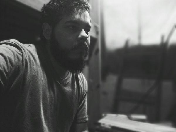 Vscocam Beard Beard Life Black And White Black & White Creative Light And Shadow