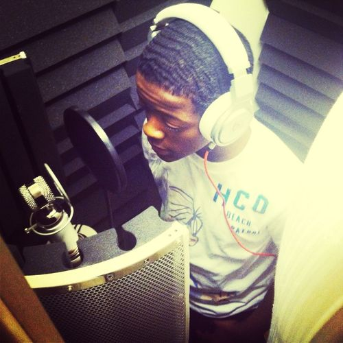 In The Studio #PBE