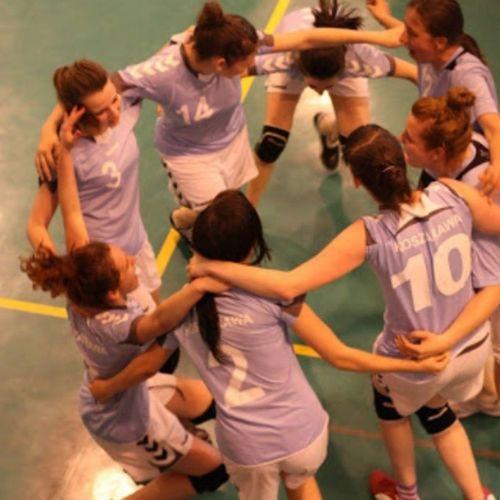 Mecz Handball Wygrana Tak się bawi Koszarawa moje dziewczynki dziękuje za wszystko happy polishgirl sport sportgirl