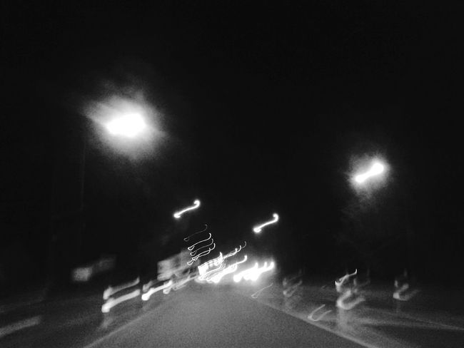 Late night drives Taking Photos Latenightdrives Beautiful Blurry Followers Needed