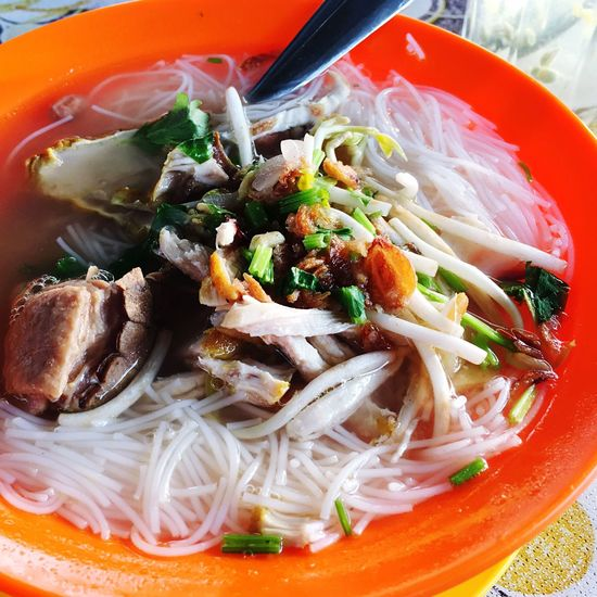 Food Noodles Close-up Bowl Noodle Soup Asian Food Healthy Eating Freshness Ready-to-eat Soup Food And Drink tapi orang melayu panggil soto Soto Soto Ayam