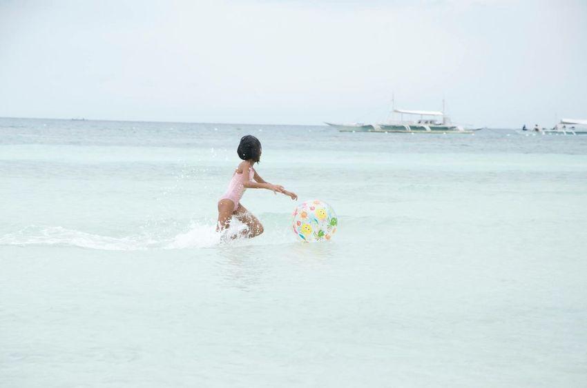 Life Is A Beach My Sister ❤ Bohol