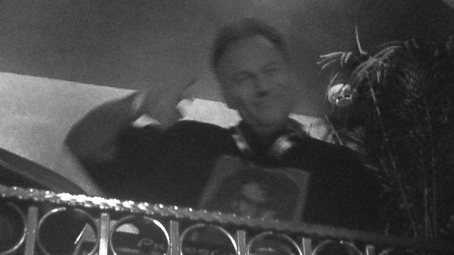 Salsa DJ's Eric-B