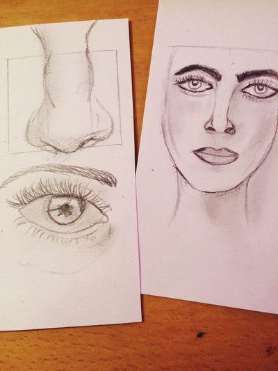 Dessins Drawing