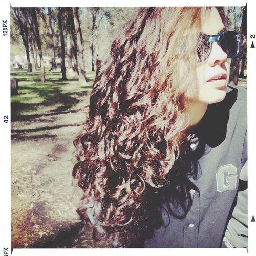 Extraño mi antiguo corte de pelo...
