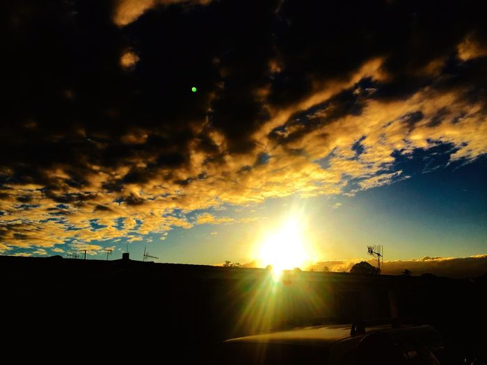 Another sunrise, another new beginning Sunrise Happy Fijisunrise First Eyeem Photo 43 Golden Moments