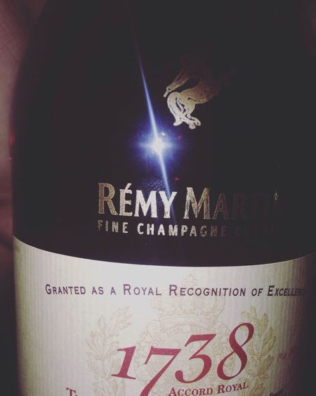 Martin Maison Martin 1738 Remy Party