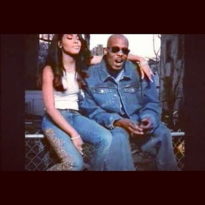 Day 7: Best Collabo w/ Dmx ComeBackInOnePiece AaliyahChallenge