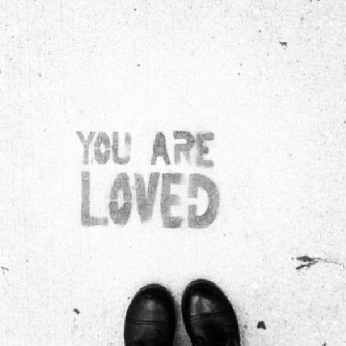 IfOnlyYouKnew Youareloved