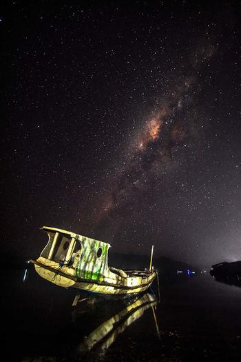 Night Nautical