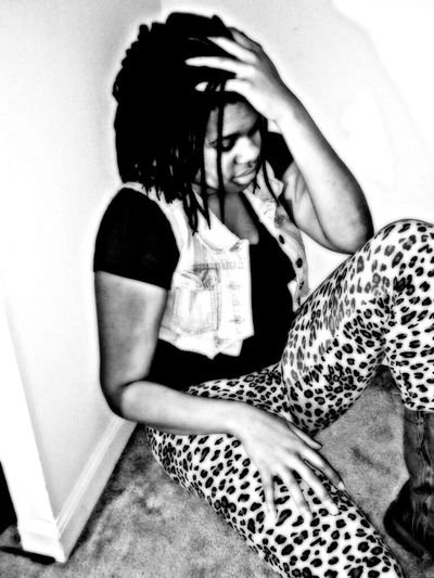 i could be a model ( :