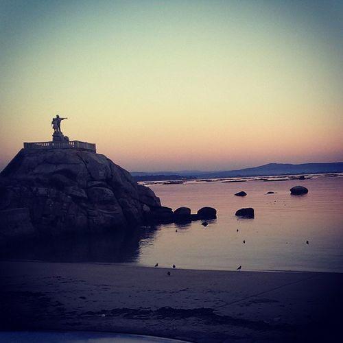 Beach Shore SPAIN Sea