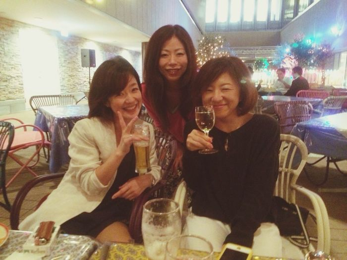 It was a state thank you❤︎ Photo Smile Drinks Enjoying Life