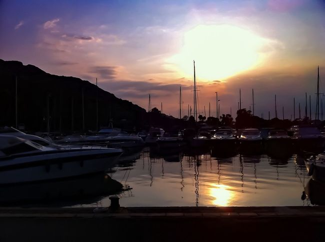 Sardegna Sardinia Sardinia Sardegna Italy  Cagliari Port Marinapiccola Sunset Sunset_collection Sunshine EyeEm Sea Beautiful Like Photooftheday Followme Nature Photography Likeforlike EyeEmBestPics Like4like Likeforlikes EyeEm Best Shots EyeEm Gallery EyeEm Best Edits Iphone6s Relaxing
