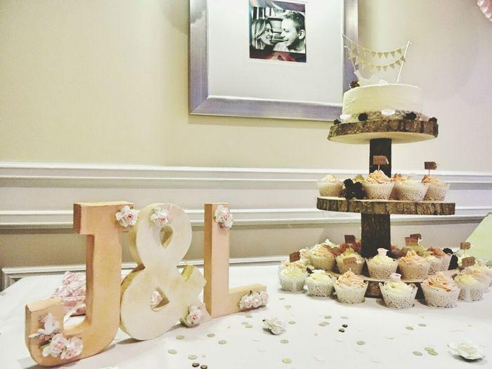 Wedding Cake Cupcakes EyeEm Gallery In Leeds