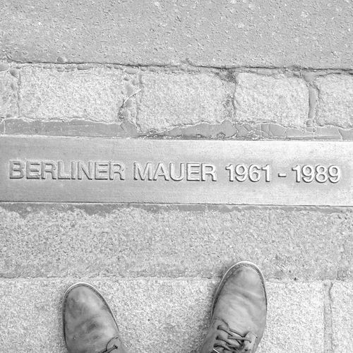 A piece of History Berlinermauer Berlinwall Wallberlin Berlin Berlino Germany thewall bw bnw blackandwhite bn biancoenero bianco white nero black b&w urban travel Europe