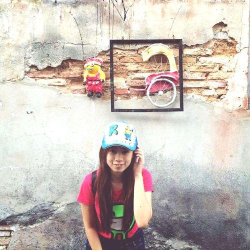Im Minion Fan I Love Minions ♡♡♡ Upcycling Items Art Design