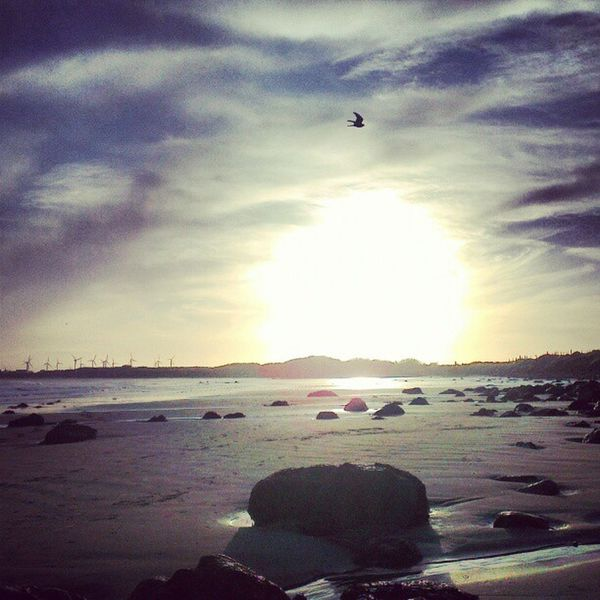 Mybeach Homesweethome Seaside Niceview