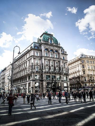 Citylife Vienna