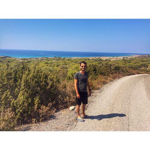 Kıbrıs Gazimağusa Dipkarpaz Nature Travel Holiday Sea