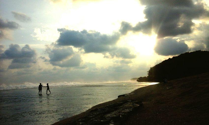 sepanjang... Expolerjogja Happyday Beach