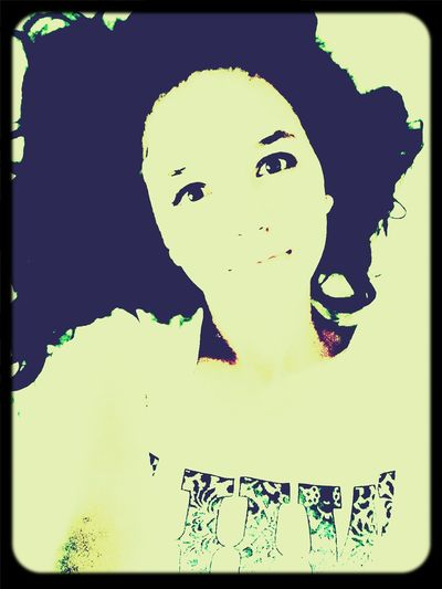 Hi! Hello World That's Me