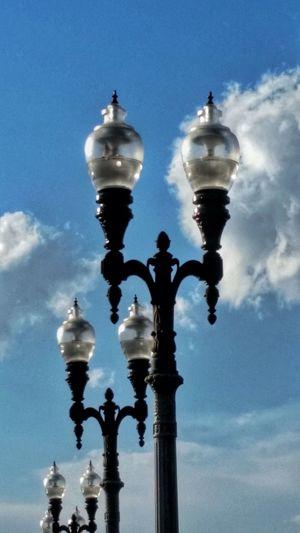 Light Light Post Lamp Lamp Post Street Lights Street Light Photography Man Made Object