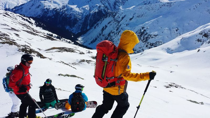 Off Piste Off The Beaten Path Check This Out Thats Me  Thats Me! Danger Zone Snow Snowboarding Freedom Freeride Freeriding Freerideday Freeriders
