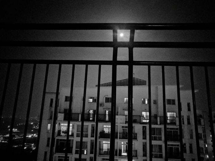 Moonlight Sky Bangalorebynight Weekendshere