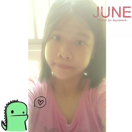 Can't wait to be twelve~ PSLE please stay away from me. Hellojune 12yearsold Psle