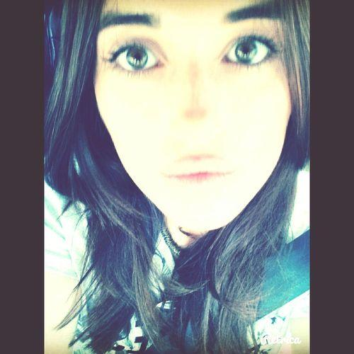 That's Me Pretty Woman Hi! Big Eyes