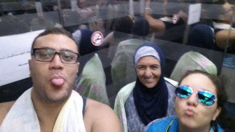 Quand vous faites les grimaces débiles pour un selfie et ta maman ne peut que rire :p يا سليمان سيب لاسونسور First Eyeem Photo