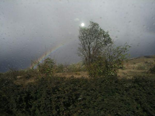 Rainbow🌈 Rainbow Rainbows Rainbow Sky Rainbowsky Rainbowcolors Rainbow Colors Double Rainbow Rainbow <3 Rainbowfalls Chasing Rainbows Rainbow Loom
