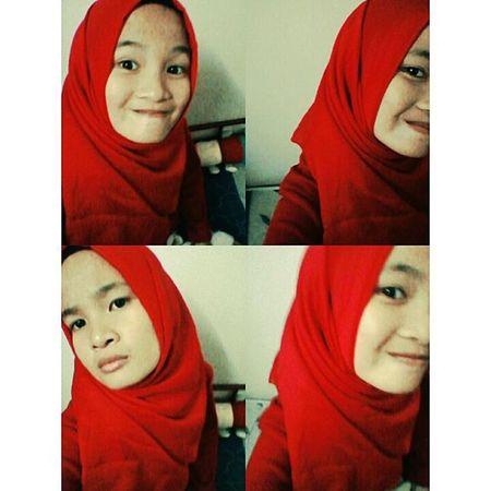 sup Red POTD Ootd Happytimes Memories Sarawakian Evening Friday Thoseface Fira Kid Like4like Lifestyle Unperfect