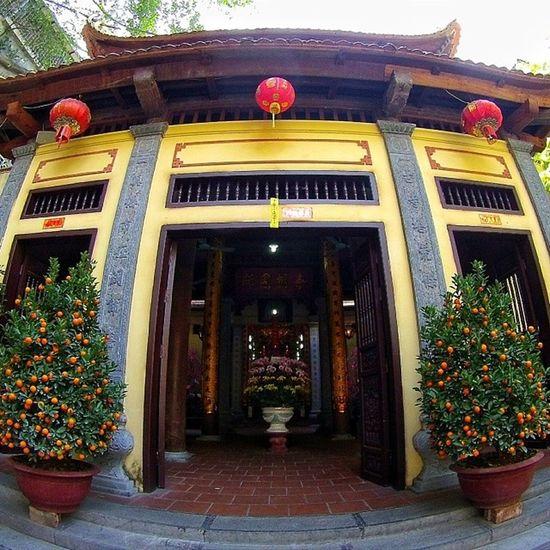 Hanoi Vietnam Gopro Hero3