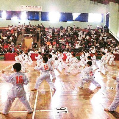 Karate Do ..