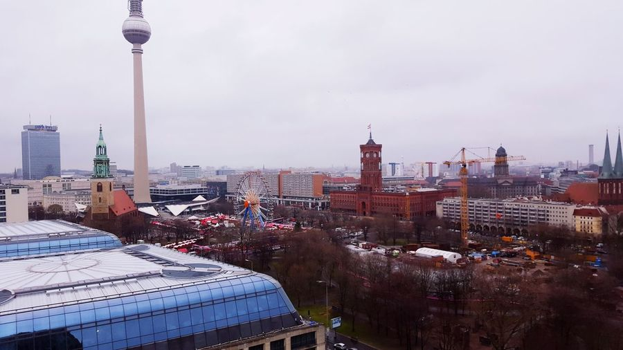 Freelance Life Enjoying Life BERLIN;) Hello World Check This Out Taking Photos BERLIN - Berlinerdom-best view ever;)