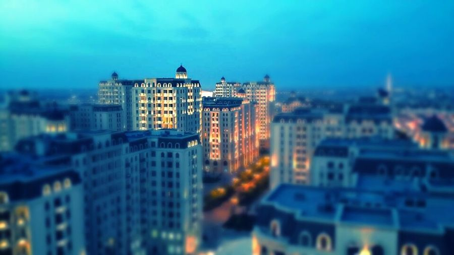Baku Olympic