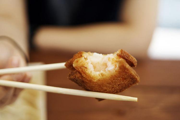 A6000 Dumplings Foodporn Zeiss32mmf18 Food Stories